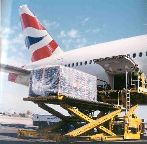 Export de marchandises par avion- conseils export