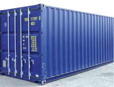 Export de marchandises- développement international