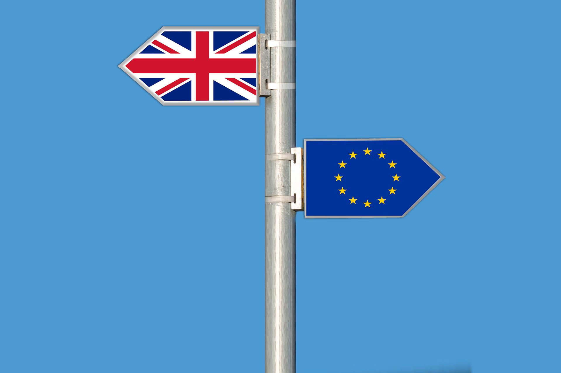 Brexit deux directions